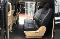 Cần bán xe Hyundai Grand Starex 2016, màu đen, nhập khẩu nguyên chiếc chính hãng giá 685 triệu tại Tp.HCM