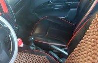 Cần bán xe Kia Morning sản xuất 2011, màu bạc giá 135 triệu tại Hải Dương