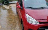 Bán xe cũ Hyundai Grand i10 đời 2014, màu đỏ, 255tr giá 255 triệu tại Đắk Lắk