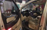 Bán Hyundai Starex sản xuất 2009, màu vàng, nhập khẩu nguyên chiếc chính chủ giá 285 triệu tại Hà Nội