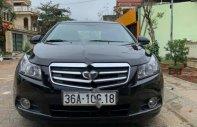 Bán Daewoo Lacetti SE năm 2010, màu đen, nhập khẩu giá 250 triệu tại Thanh Hóa
