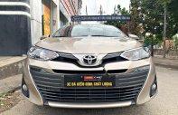 Cần bán gấp Toyota Vios 1.5G 2019, màu vàng, 549 triệu giá 549 triệu tại Hải Phòng