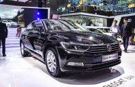 Cần bán nhanh chiếc xe Volkswagen Passat BM Comfort đời 2017, màu đen - Giá cạnh tranh giá 1 tỷ 380 tr tại Tp.HCM