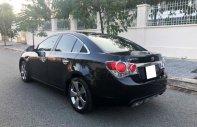 Bán Daewoo Lacetti CDX 1.6 sản xuất năm 2011, màu đen, nhập khẩu   giá 289 triệu tại BR-Vũng Tàu