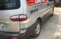 Bán ô tô Hyundai Grand Starex đời 2004, màu bạc giá 158 triệu tại Hà Nội