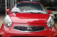Cần bán lại xe Kia Morning Si MT sản xuất 2015, màu đỏ chính chủ, giá chỉ 280 triệu giá 280 triệu tại Hà Nội