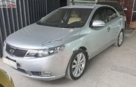 Cần bán Kia Forte AT 2012, màu bạc số tự động giá 370 triệu tại Tp.HCM