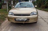 Bán Ford Laser năm 2001, màu vàng, 125tr giá 125 triệu tại Phú Thọ