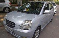 Bán Kia Morning LX 2007, màu bạc, nhập khẩu chính chủ giá 128 triệu tại Hà Nội