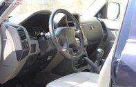 Bán Mitsubishi Pajero năm sản xuất 2005, màu xanh lam, nhập khẩu nguyên chiếc  giá 265 triệu tại Hà Nội