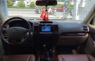 Bán ô tô Toyota Prado GX 2.7 AT đời 2007, nhập khẩu giá 635 triệu tại Hà Nội