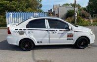 Cần bán gấp Daewoo Gentra SX 1.5 MT năm sản xuất 2007, màu trắng số sàn giá 155 triệu tại Bình Dương