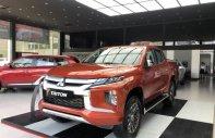 Bán Mitsubishi Triton 4x2 MT năm 2019, nhập khẩu nguyên chiếc giá cạnh tranh giá 600 triệu tại Đà Nẵng