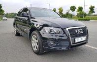 Cần bán xe Audi Q5 2.0 sản xuất năm 2012, màu đen, xe nhập giá 945 triệu tại Hà Nội