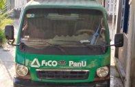 Bán xe cũ Kia K2700 đời 2003, màu xanh lục giá 89 triệu tại Bình Thuận