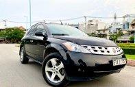 Cần bán gấp Nissan Murano sản xuất năm 2008, màu đen, nhập khẩu chính hãng giá 425 triệu tại Tp.HCM