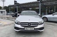 Bán Mercedes E250 sản xuất năm 2018, màu đen như mới giá 2 tỷ 139 tr tại Hà Nội