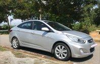 Cần bán lại xe Hyundai Accent năm 2015, màu bạc, xe nhập giá 440 triệu tại Đà Nẵng