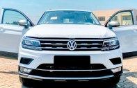 Giảm ngay 160 triệu khi mua Volkswagen Tiguan Luxury đời 2019, màu trắng, xe nhập giá 1 tỷ 849 tr tại Hà Nội