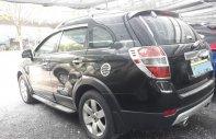Bán xe Chevrolet Captiva LT 2.4 MT đời 2008, màu đen, số sàn giá 245 triệu tại Hà Nội
