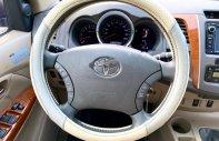 Bán xe cũ Toyota Fortuner Sportivo đời 2012, màu trắng giá 545 triệu tại Tp.HCM