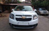 Bán ô tô Chevrolet Orlando năm sản xuất 2017, màu trắng giá cạnh tranh giá 445 triệu tại Hà Nội