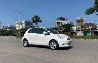 Bán Toyota Yaris năm 2009, màu trắng, nhập khẩu chính chủ giá 309 triệu tại Đà Nẵng