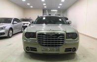Bán Chrysler 300C 2.7 V6 năm 2008, màu bạc, nhập khẩu   giá 615 triệu tại Thái Nguyên