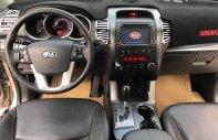 Cần bán Kia Sorento GAT 2.4L 2WD đời 2013, màu vàng như mới giá 585 triệu tại Hà Nội