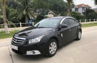 Bán Daewoo Lacetti SE đời 2009, màu đen, xe nhập giá 245 triệu tại Hải Dương