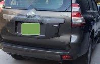 Cần bán gấp Toyota Prado TXL sản xuất 2015, nhập khẩu nguyên chiếc giá 1 tỷ 590 tr tại Hà Nội