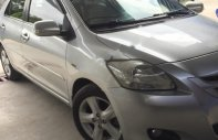 Bán xe Toyota Vios MT sản xuất năm 2008, màu bạc chính chủ giá 285 triệu tại Hải Dương