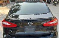 Bán xe cũ Kia K3 1.6 MT sản xuất 2015, màu đen giá 405 triệu tại Vĩnh Phúc