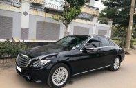 Bán xe Mercedes C250 đời 2015, màu đen, đẹp như mới giá 1 tỷ 90 tr tại Tp.HCM