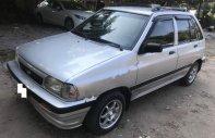 Bán xe cũ Kia Pride CD5 đời 2003, màu bạc giá 95 triệu tại Hà Nội