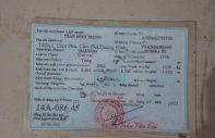 Cần bán Daewoo Nubira sản xuất năm 2002, màu trắng xe máy chạy êm giá 63 triệu tại Hà Nội