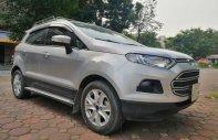 Bán Ford EcoSport Trend 1.5L MT 2015, màu bạc, giá chỉ 365 triệu giá 365 triệu tại Hà Nội