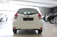 Cần bán lại xe Toyota Yaris đời 2015, màu trắng, nhập khẩu nguyên chiếc chính hãng giá 515 triệu tại Tp.HCM