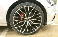 Bán Audi A6 2.0TFSI năm sản xuất 2011, màu trắng, xe nhập  giá 890 triệu tại Hà Nội