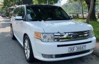 Bán xe Ford Flex Limited sản xuất 2009, màu trắng, nhập khẩu chính chủ giá 1 tỷ 380 tr tại Tp.HCM