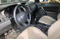 Cần bán Ford Ranger XLS sản xuất năm 2013, màu đen, số sàn giá 383 triệu tại Tp.HCM