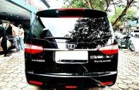 Bán Luxgen 7 MPV sản xuất năm 2011, màu đen, nhập khẩu nguyên chiếc, giá 650tr giá 650 triệu tại Hà Nội