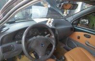 Cần bán xe cũ Fiat Siena 2000, màu xanh lục giá 66 triệu tại Hà Nội