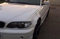 Cần bán gấp BMW 3 Series 318i AT sản xuất 2002, màu trắng số tự động, giá 169tr giá 169 triệu tại Bình Dương