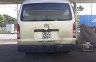Cần bán xe Toyota Hiace năm sản xuất 2009, 220 triệu giá 220 triệu tại Hà Nội