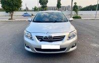 Cần bán lại xe Toyota Corolla XLi 1.8 AT năm 2008, màu bạc, nhập khẩu giá 399 triệu tại Hà Nội