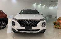 Hyundai Lê Văn Lương - Giảm giá sốc cuối năm khi mua chiếc  Hyundai Santa Fe 2.2 máy dầu, số tự động giá 1 tỷ 245 tr tại Hà Nội