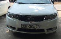Cần bán xe Kia Forte đời 2013, màu trắng chính chủ, giá tốt giá 402 triệu tại Hà Nội