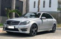 Bán xe Mercedes C200 Edition đời 2014, màu bạc xe gia đình, 735 triệu giá 735 triệu tại Tp.HCM