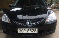 Cần bán Mitsubishi Lancer năm sản xuất 2004, màu đen, 205tr giá 205 triệu tại Bắc Giang